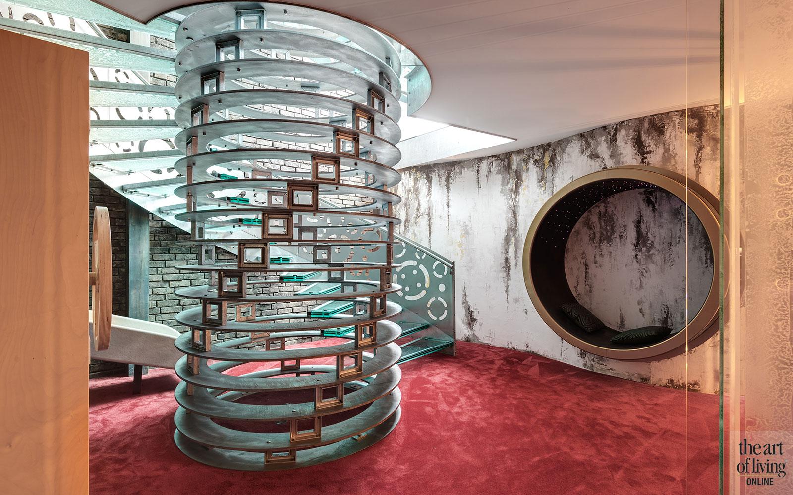 bijzondere trappen | Boley, the art of living