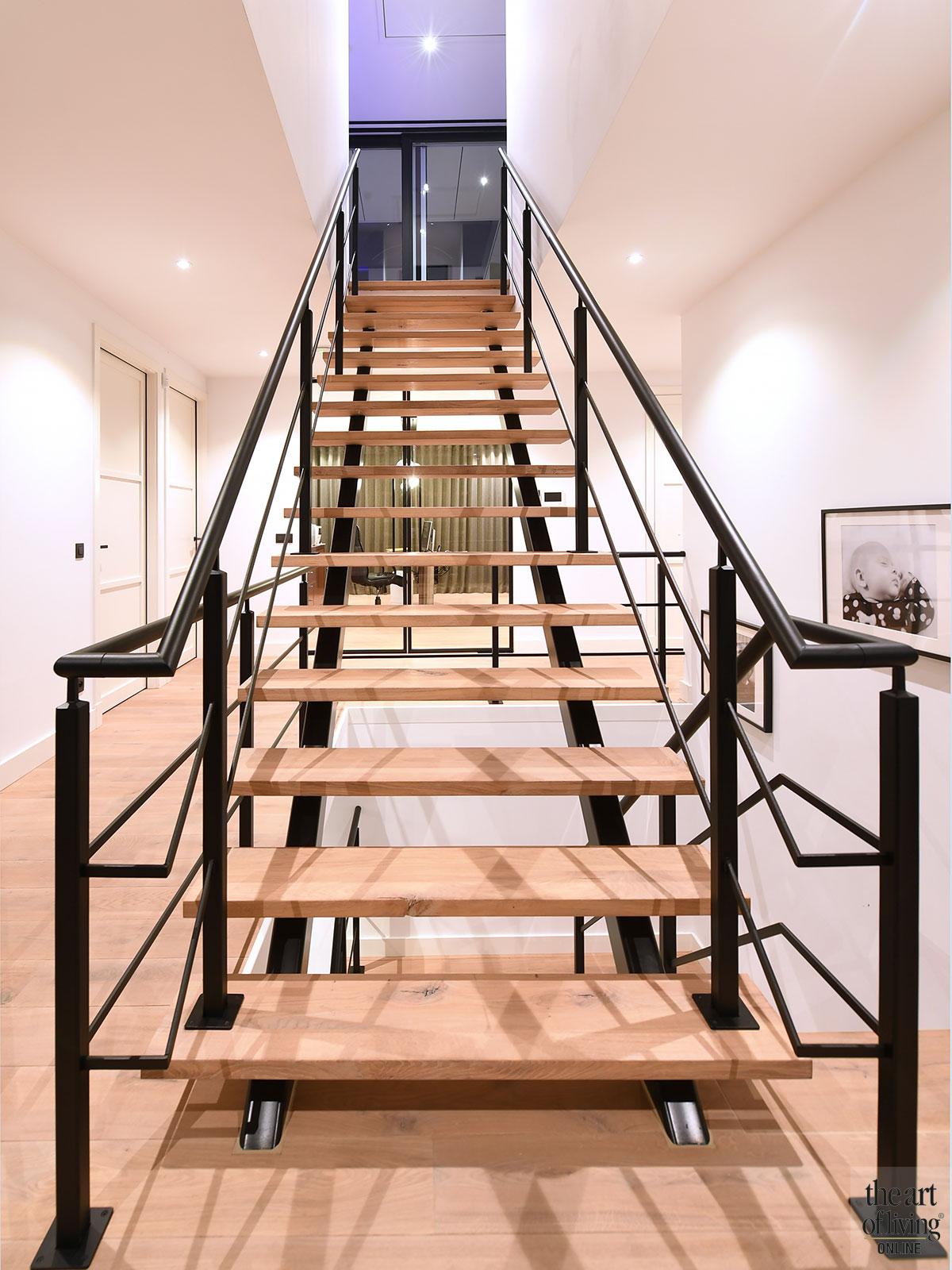 bijzondere trappen | Thomas de Gier, the art of living
