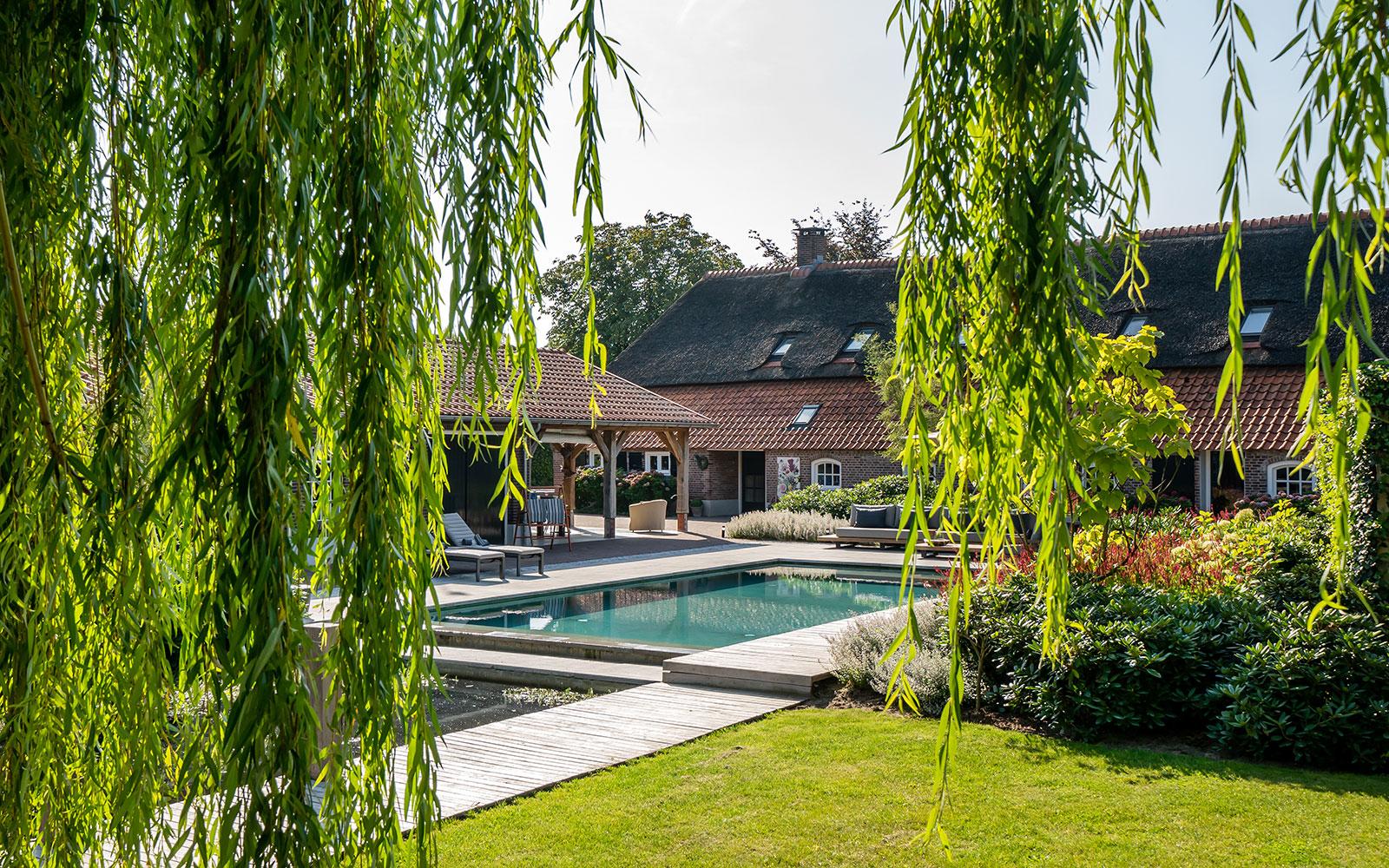 boerderijtuin, Studio Siebers, the art of living