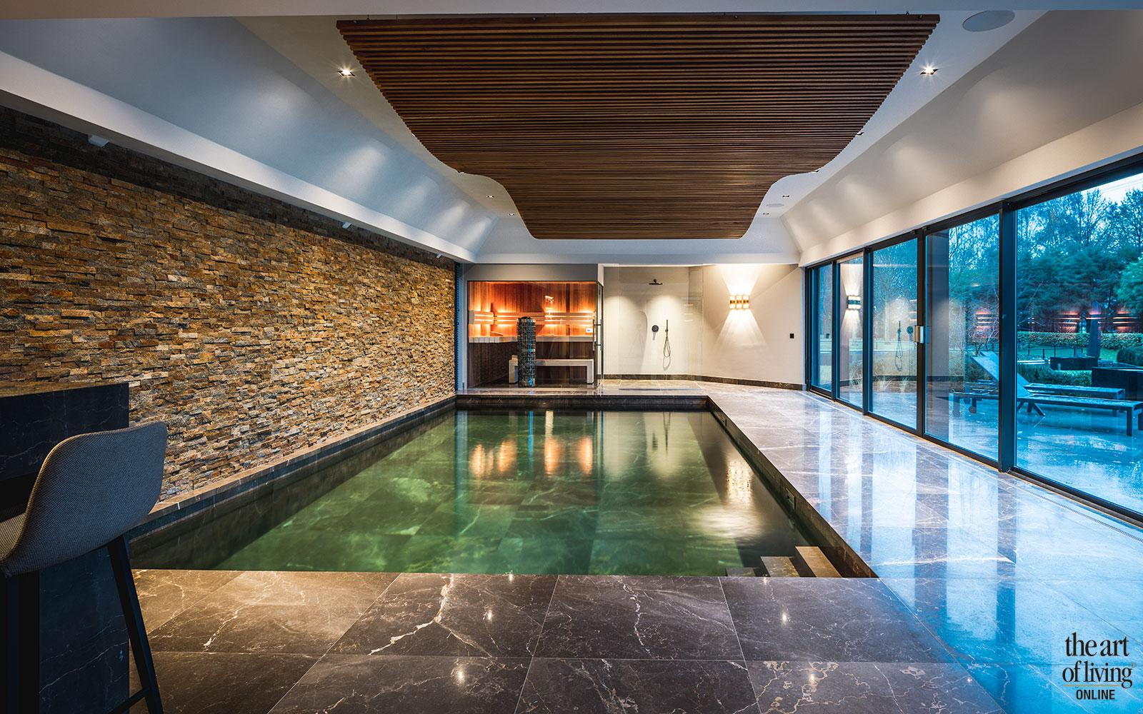 thuiswellness | Huis van Strijdhoven, the art of living