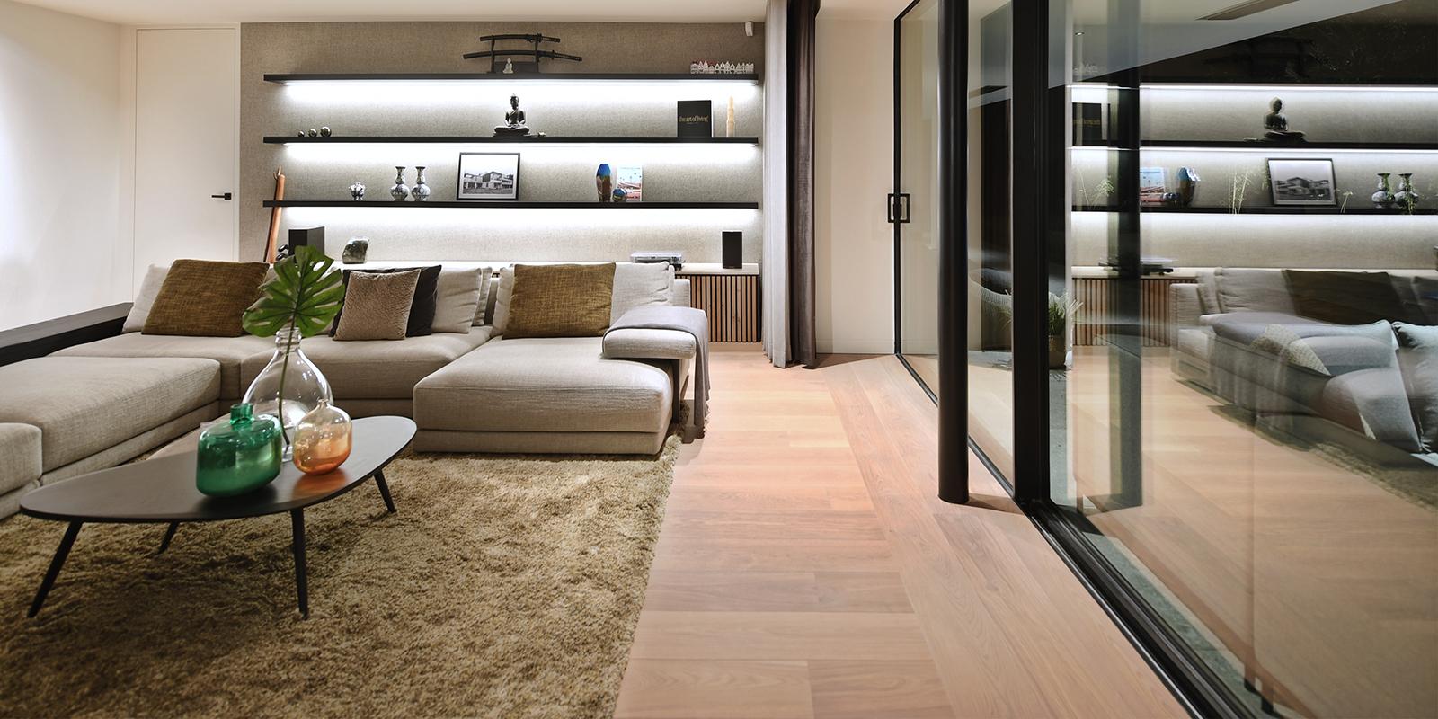 houten vloer, VloerenExclusief, The Art of Living