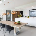 witte keuken, culimaat, The Art of Living