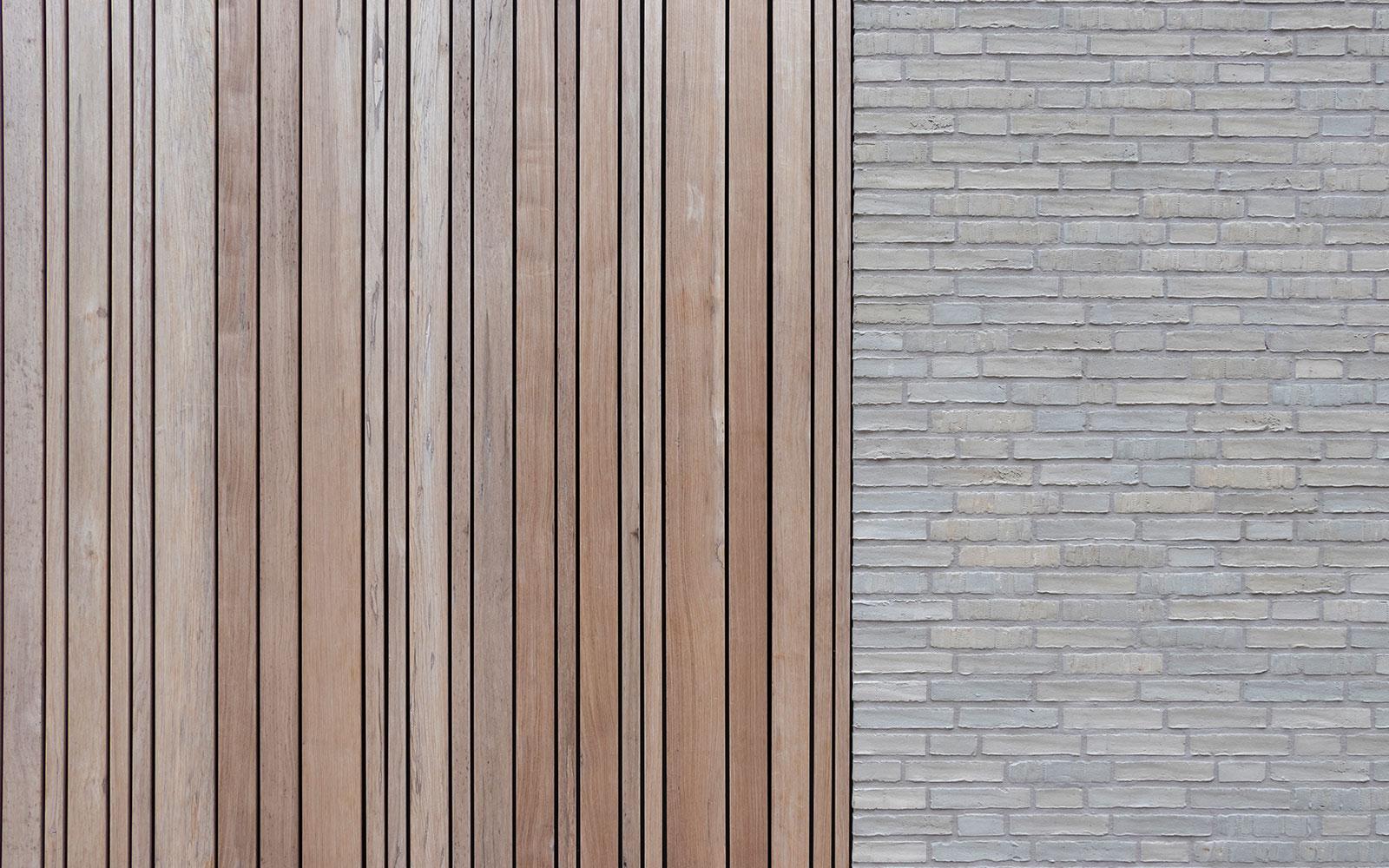 zijwaartse garagedeur, Different Doors, the art of living