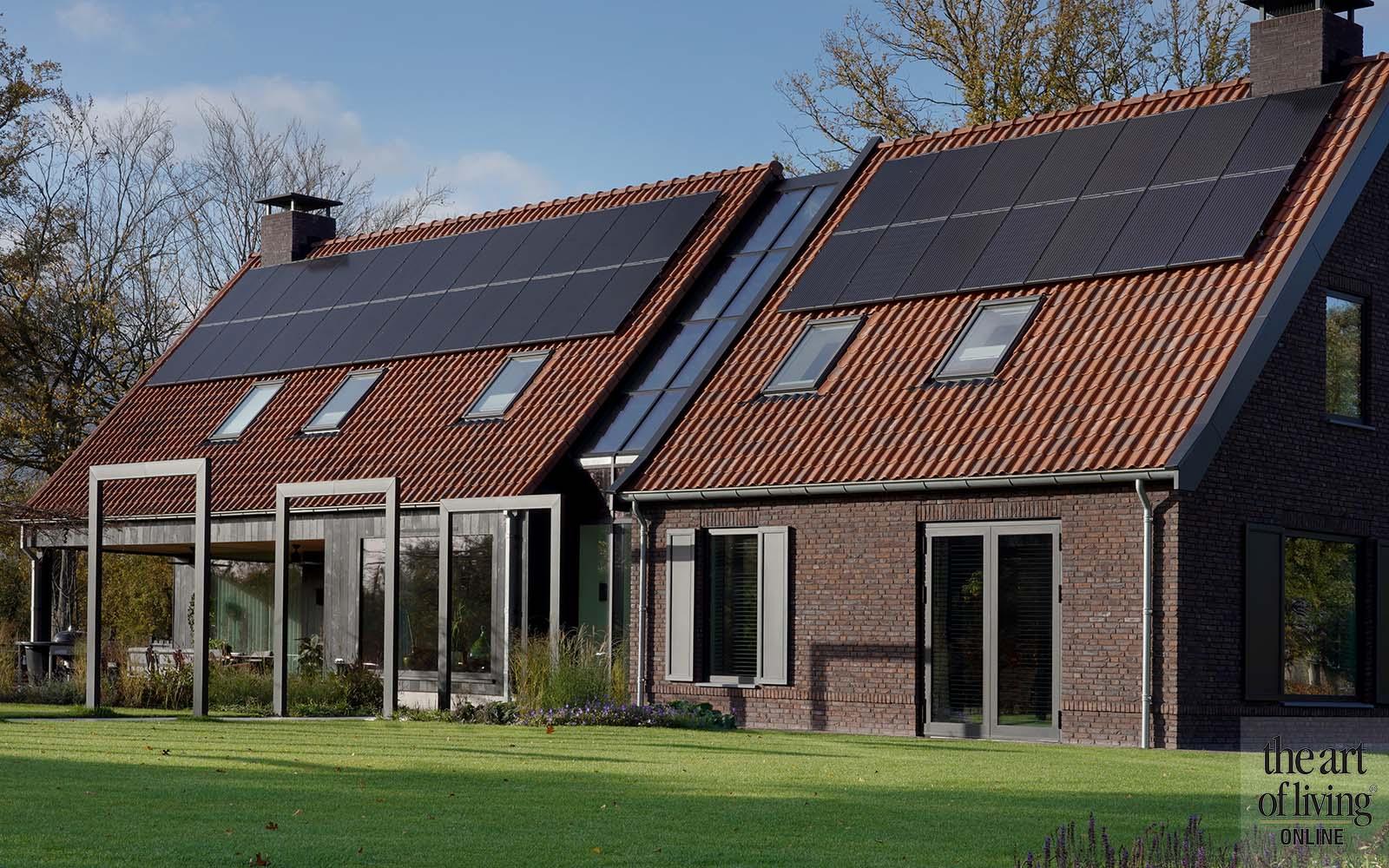Herenboerderij | Henk Leeflang, the art of living