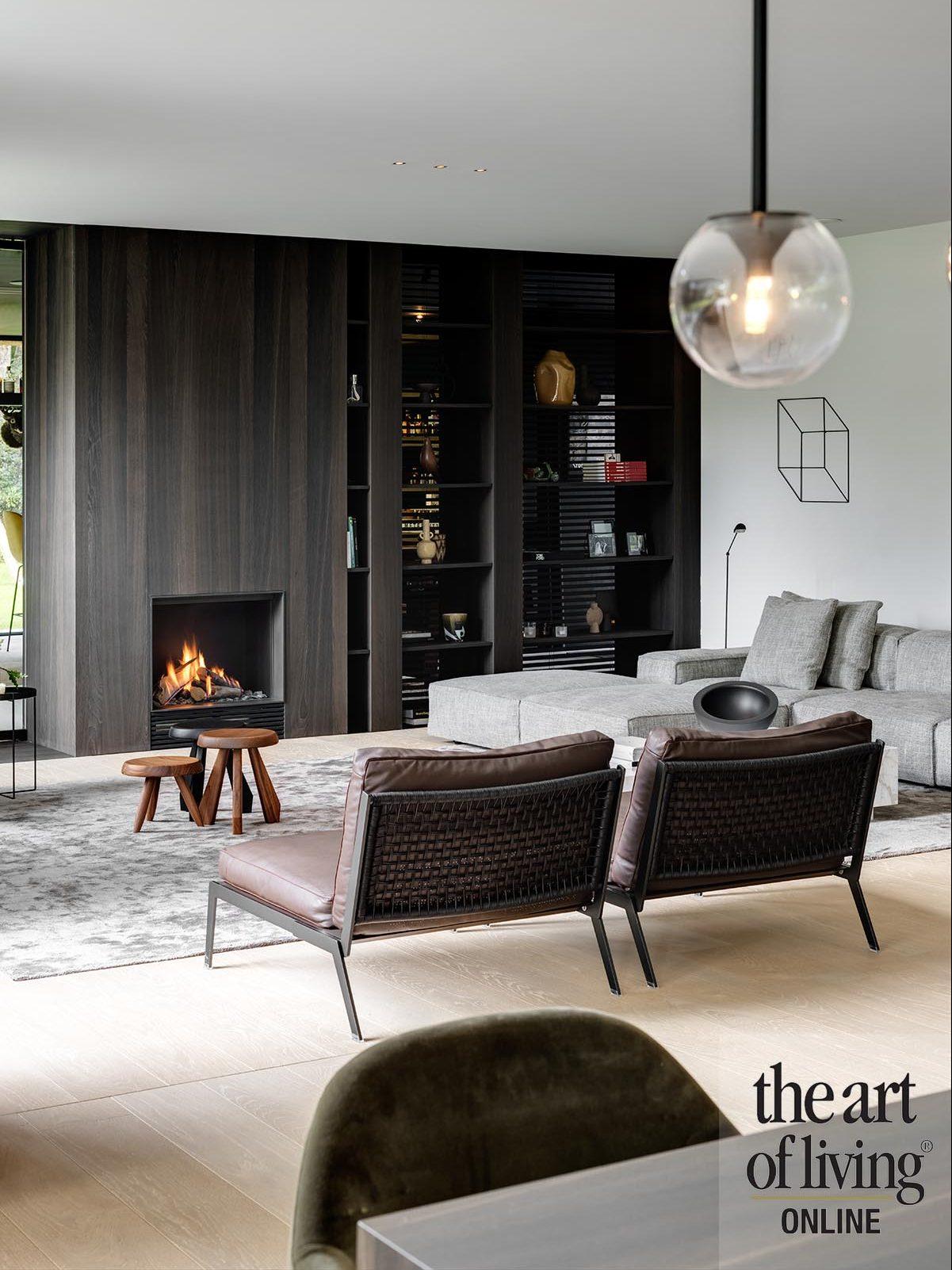 Droomvilla | Niels Maier, the art of living