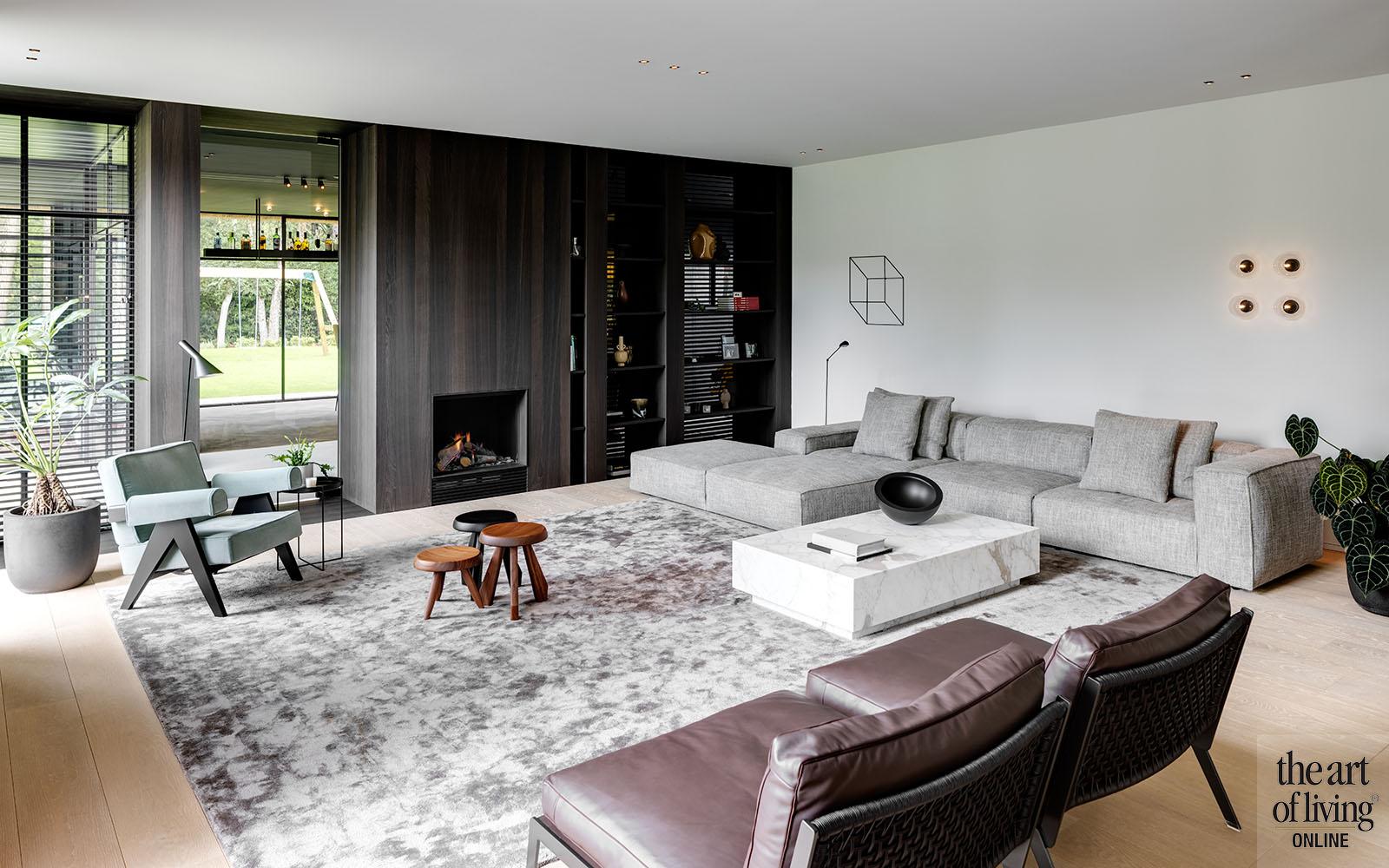 Droomvilla   Niels Maier, the art of living