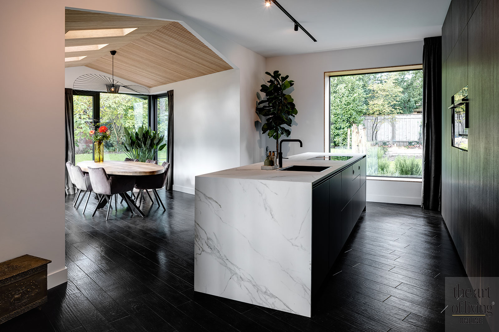 Gerenoveerde villa | Colla Architecten, the art of living