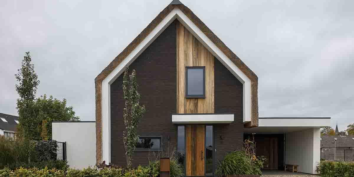 Landelijk villa | Paul Sloven, the art of living