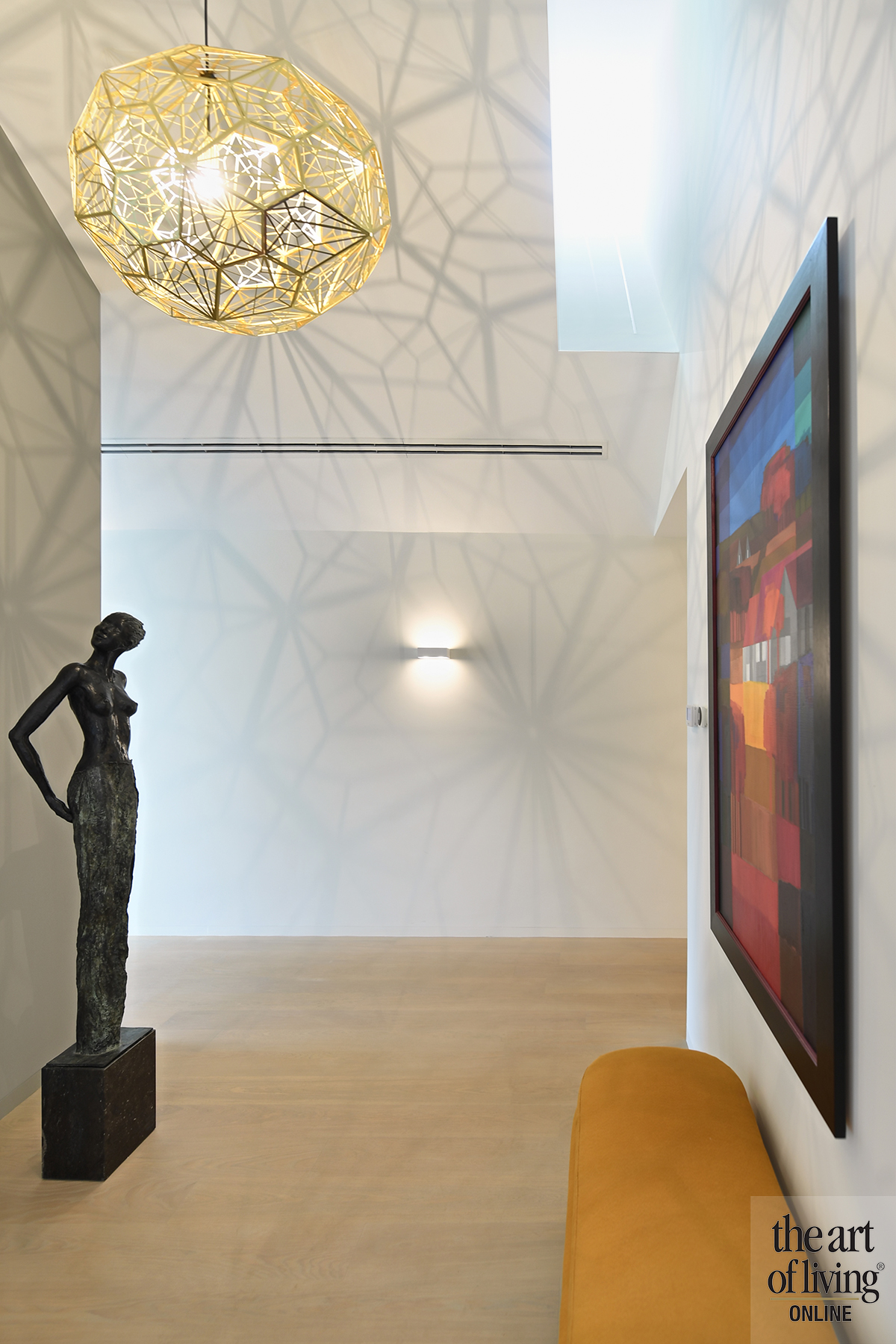 Licht interieur | Grosveld van der velde, the art of living