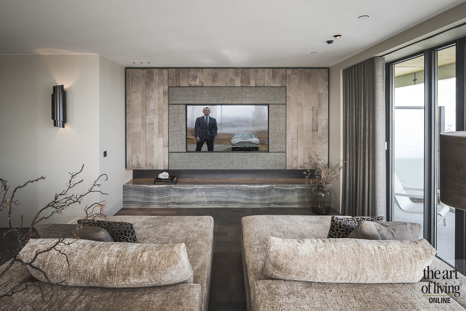 Luxe appartement | StudioLIV, the art of living