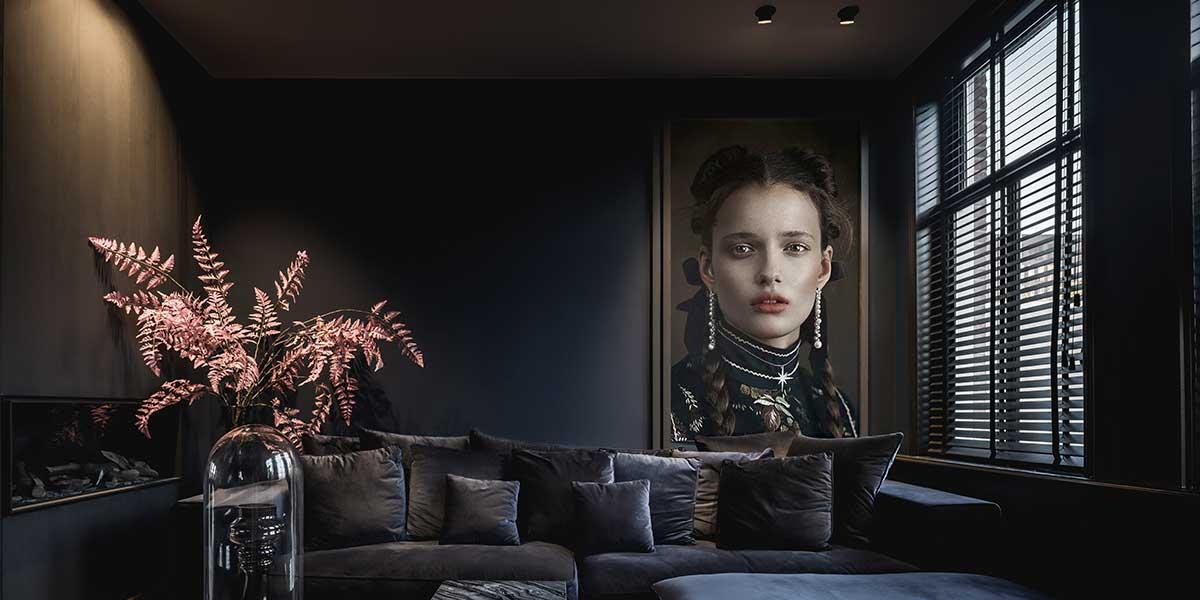 Luxe interieur | Mariska Jagt, the art of living