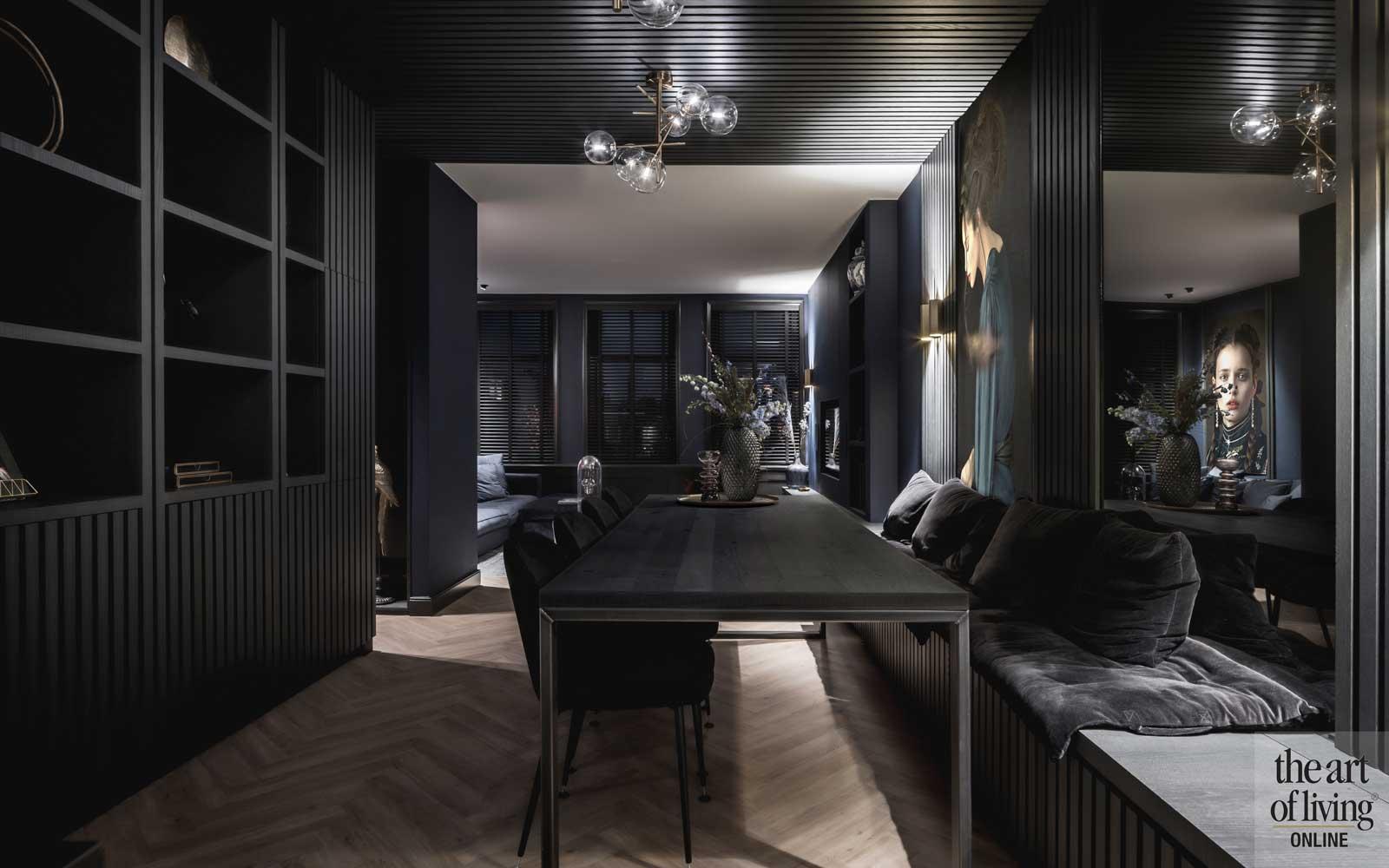 Luxe interieur   Mariska Jagt, the art of living