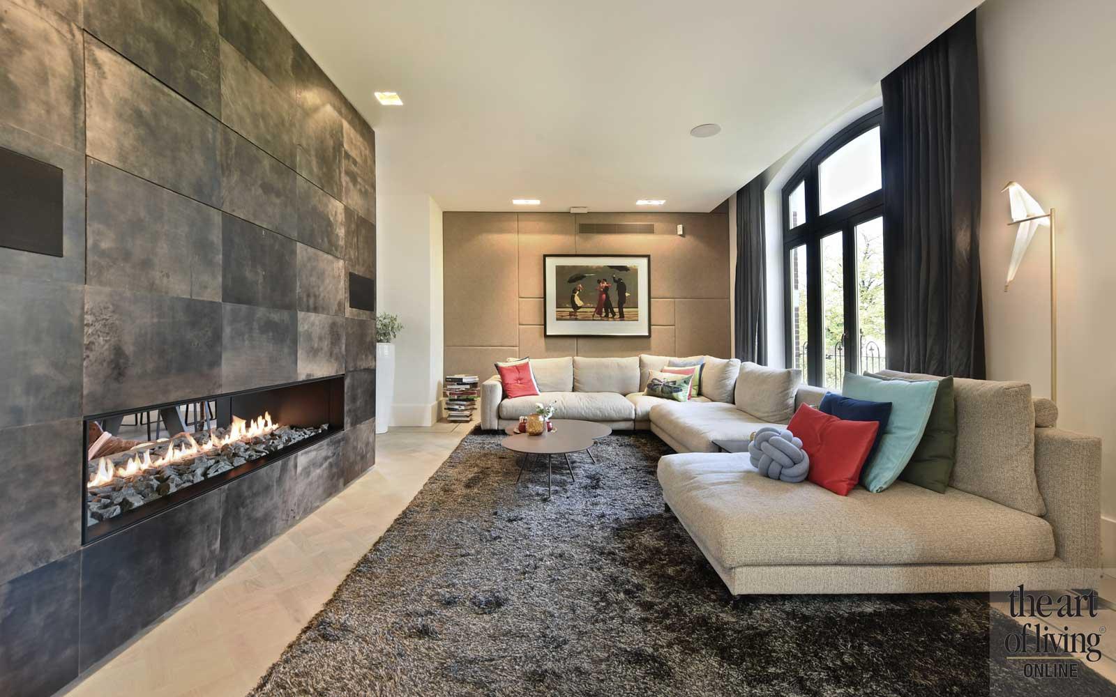 Penthouse | Loft Oisterwijk, the art of living
