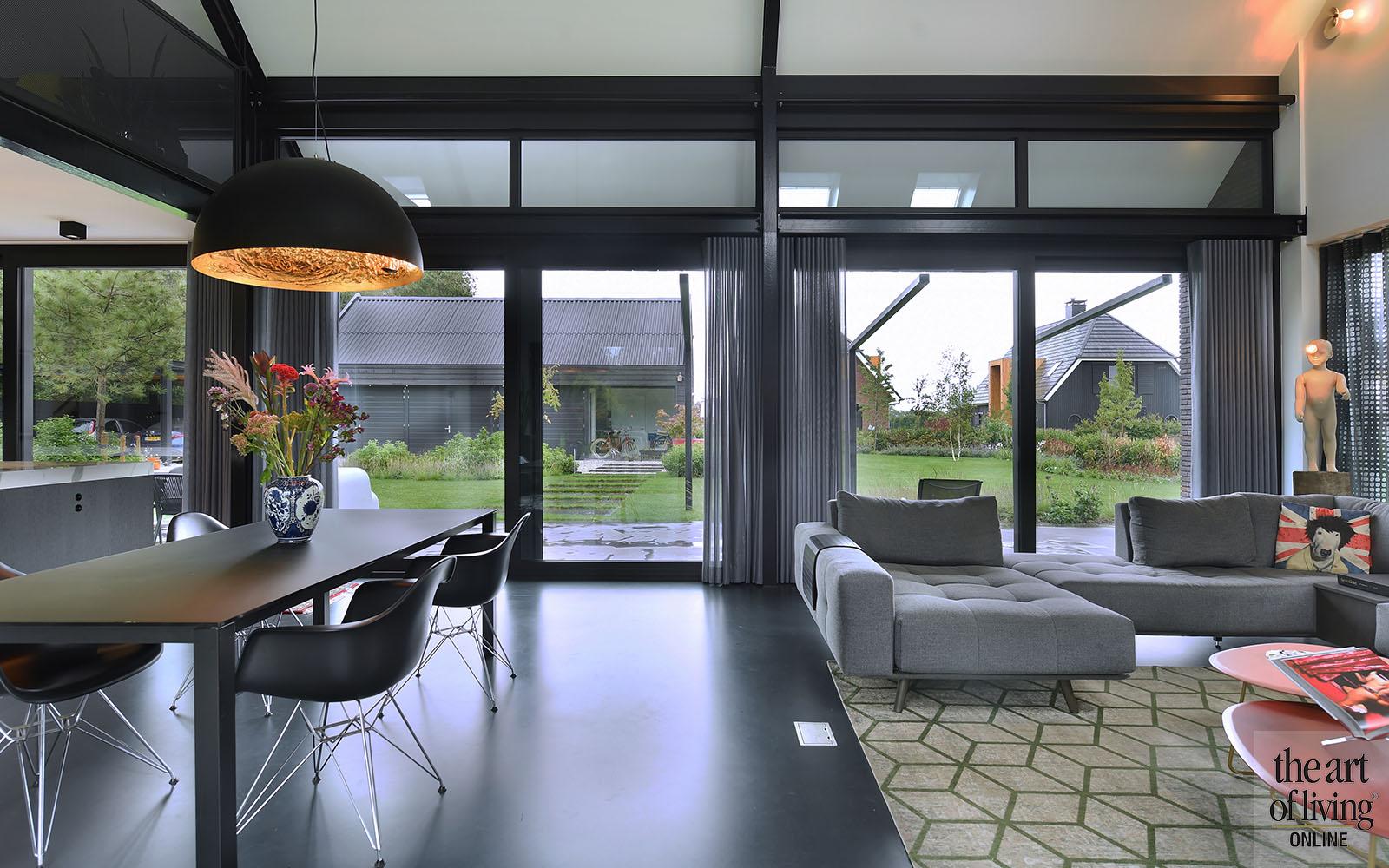 Schuurwoning | JADE Architecten, the art of living