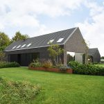 Schuurwoning | JADE Architecten, the art of living