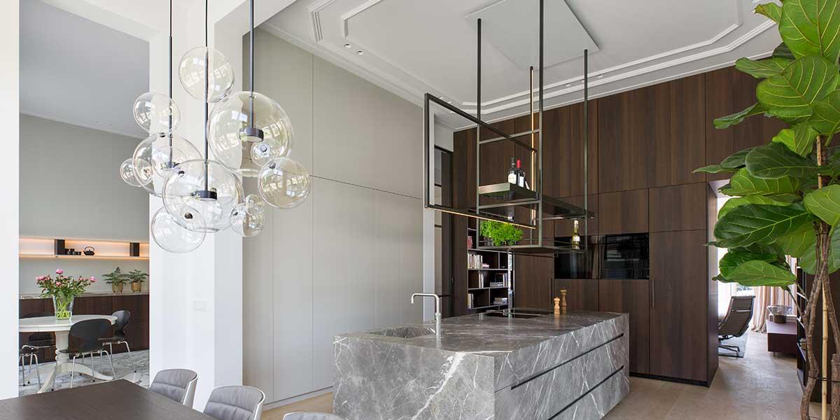 Verrassend interieur, Studio Ruim, the art of living