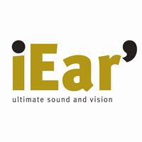 iEar'   Ultimate sound and vision