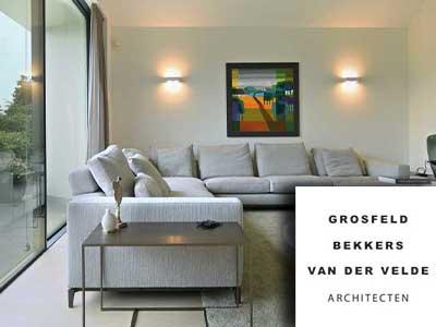 Grosfeld Bekkers van der Velde architecten