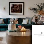 Brigitte Hamers Interior Design