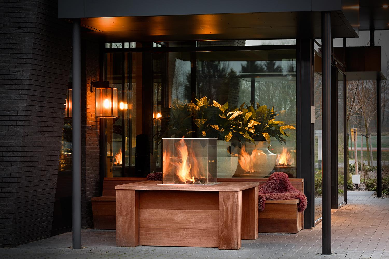 outdoor living, Buitenkeukens, buitenhaarden, bbq,