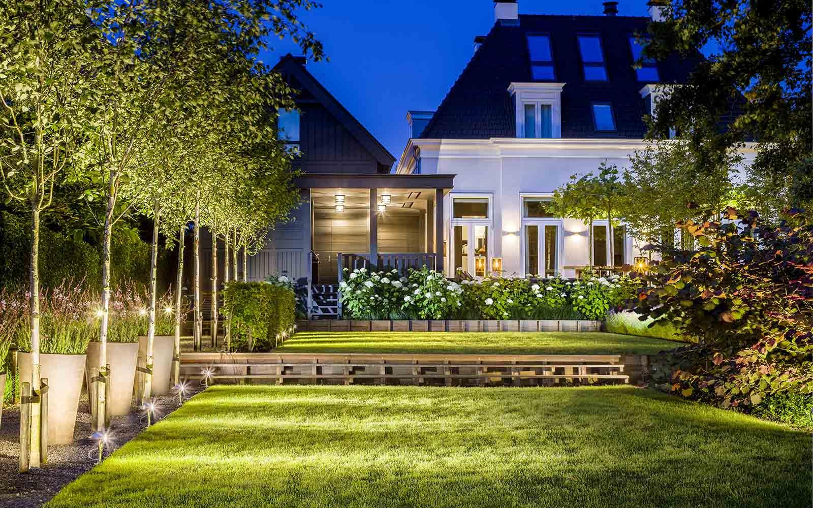 Groene tuin, martin veltkamp tuinen, martin veltkamp, the art of living