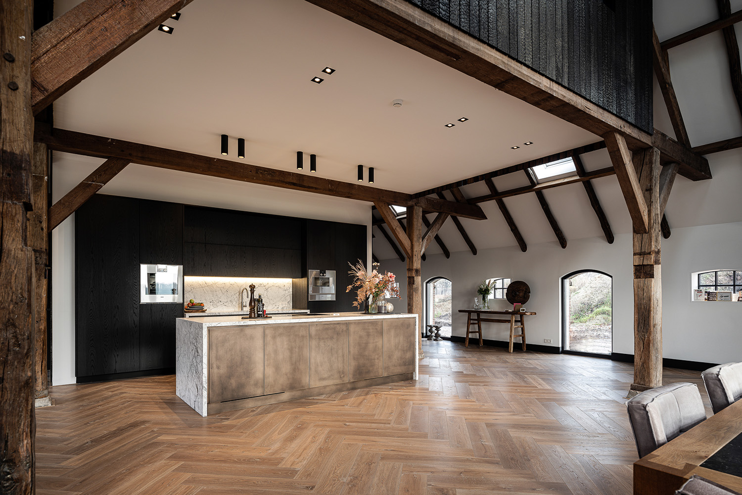 Luxekeuken   Van Essen Keukens, the art of living