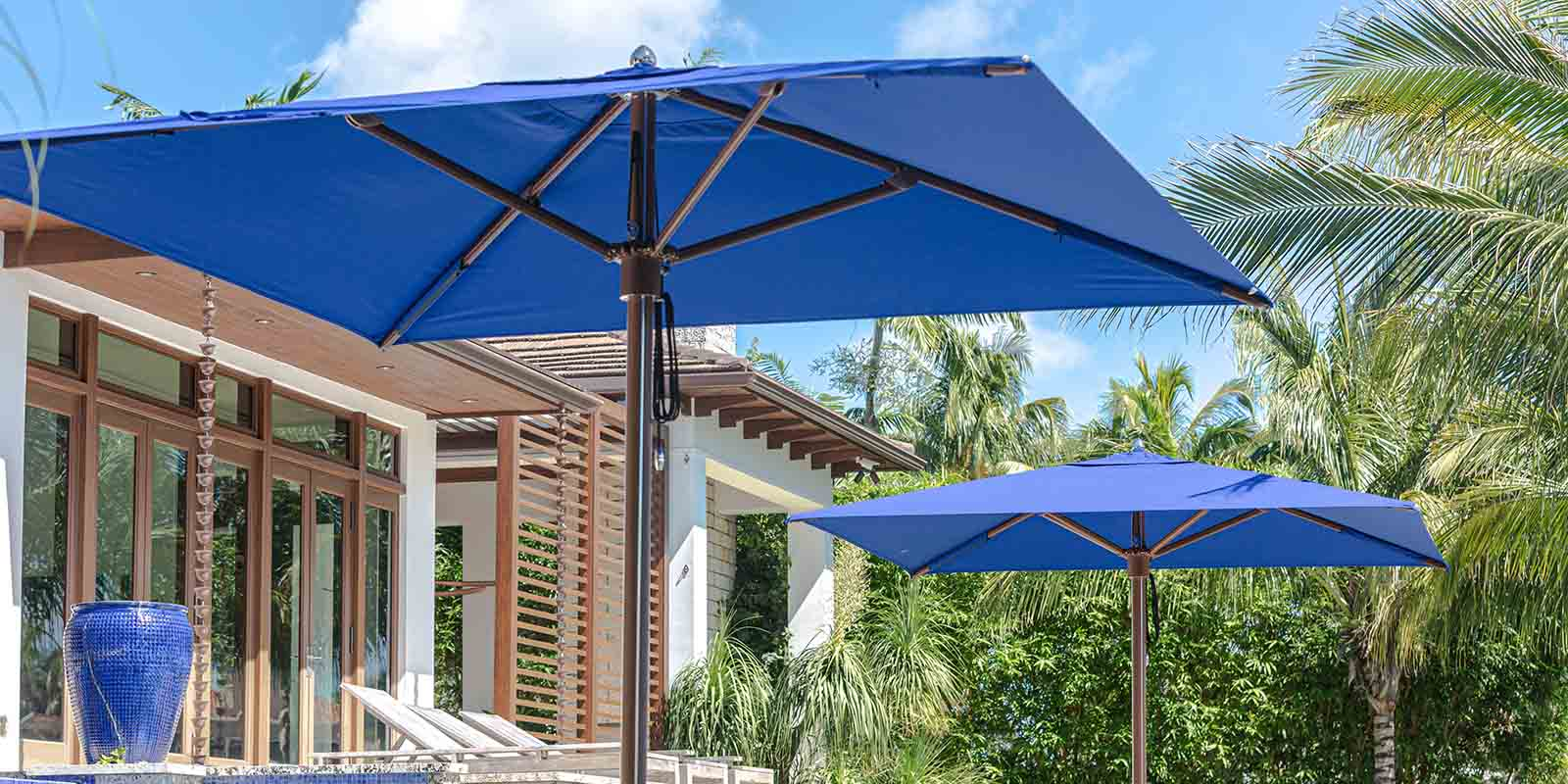 Parasol, Tuuci, The art of living,