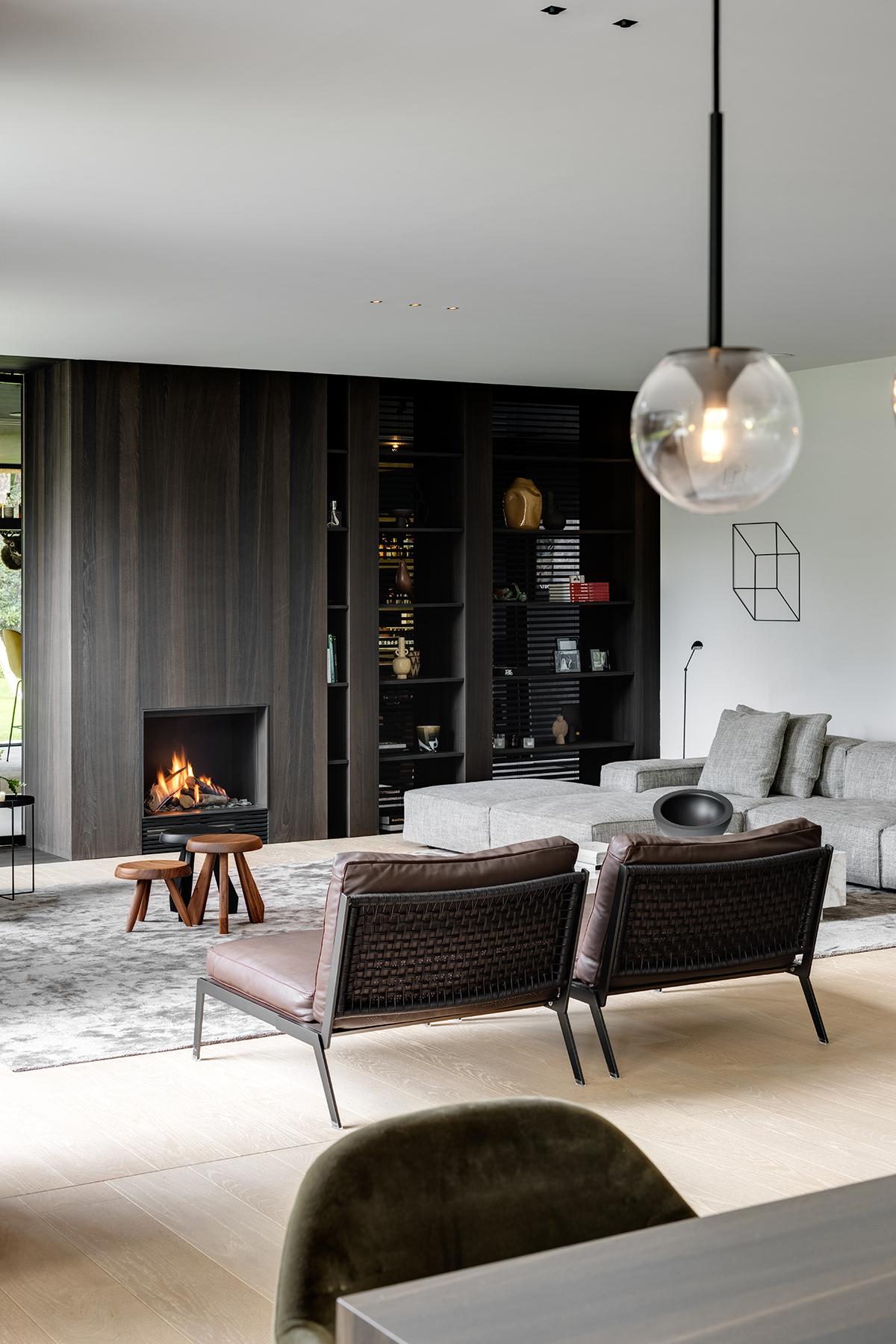 woonkamer, dennebos flooring, the art of living, houten vloer