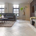 Pruysen parket, The art of living, Unieke vloeren,