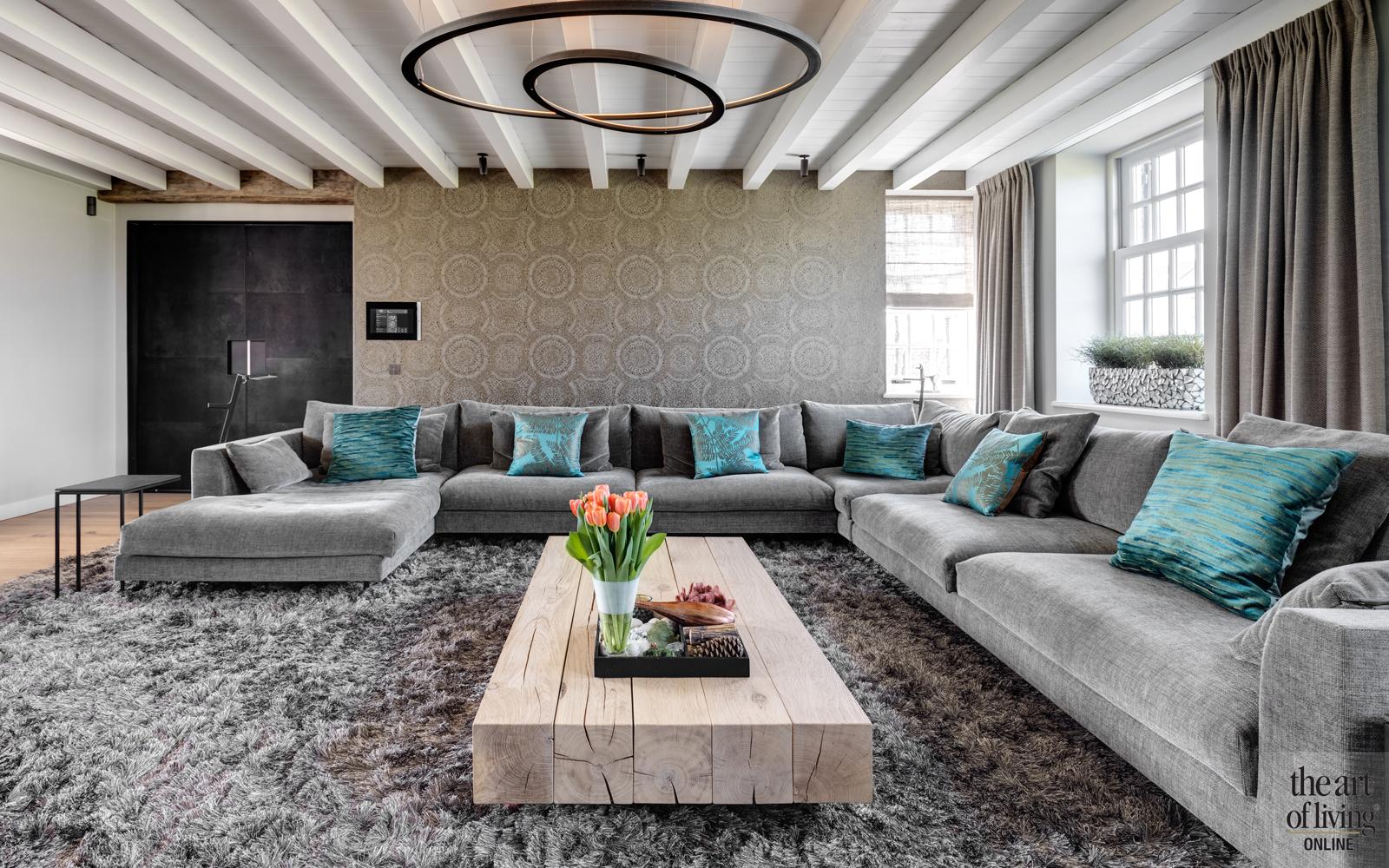 Boerderijvilla   Drijvers Architecten, the art of living
