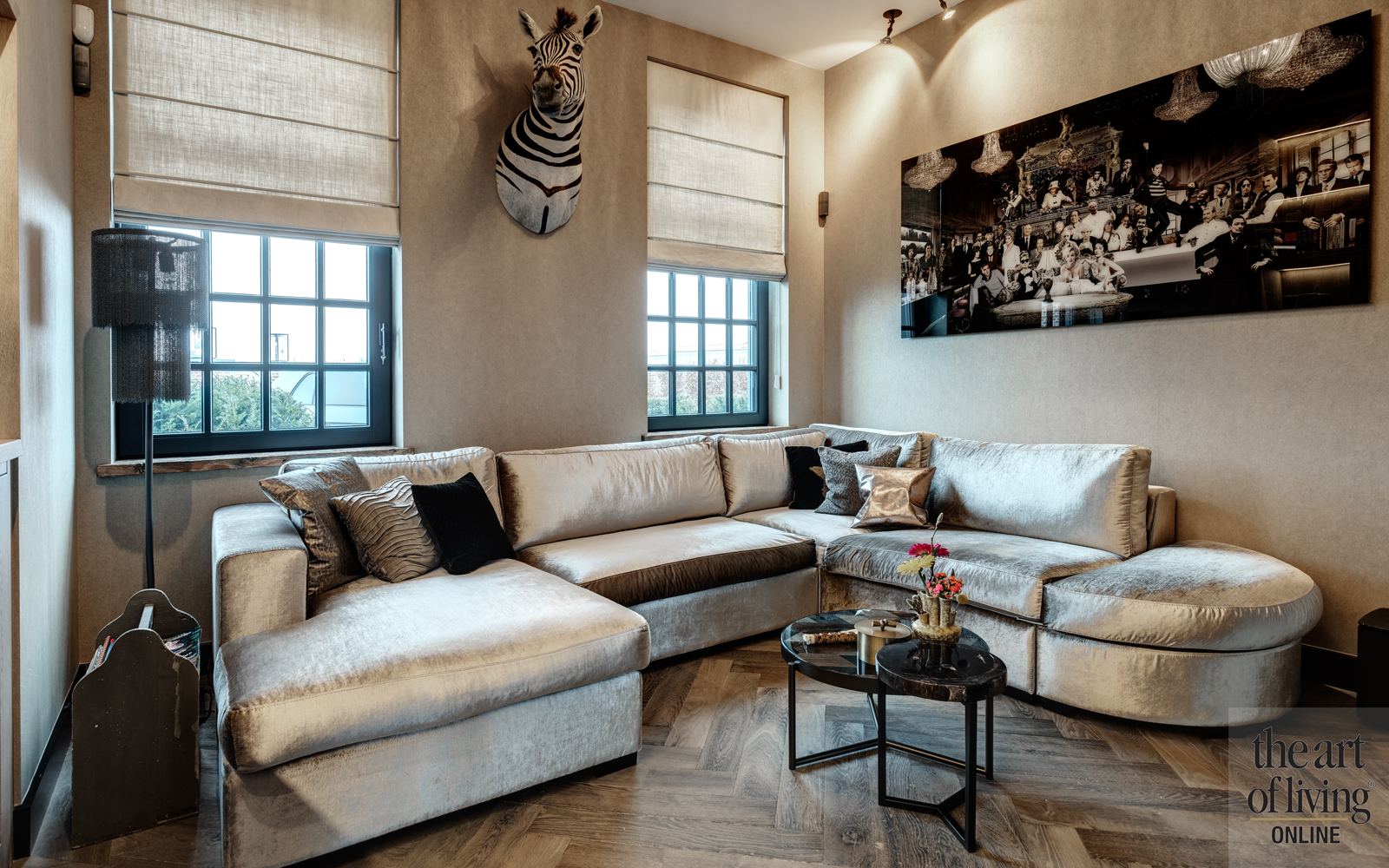 Landelijke Villa   Bouwbedrijf van Leent, the art of living