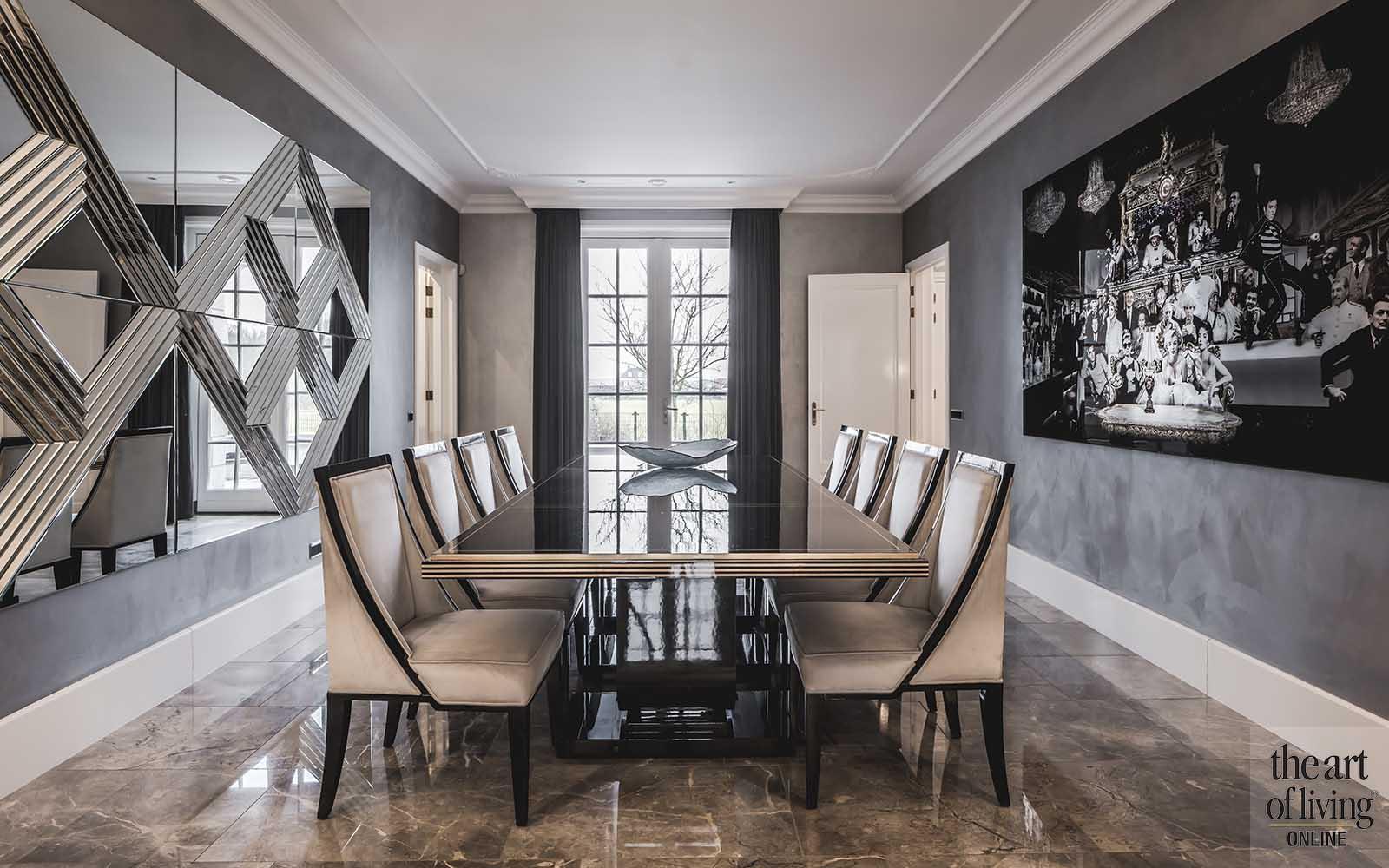 Elegant landhuis toonbeeld van élégance | Van Manen Architecten, landhuis