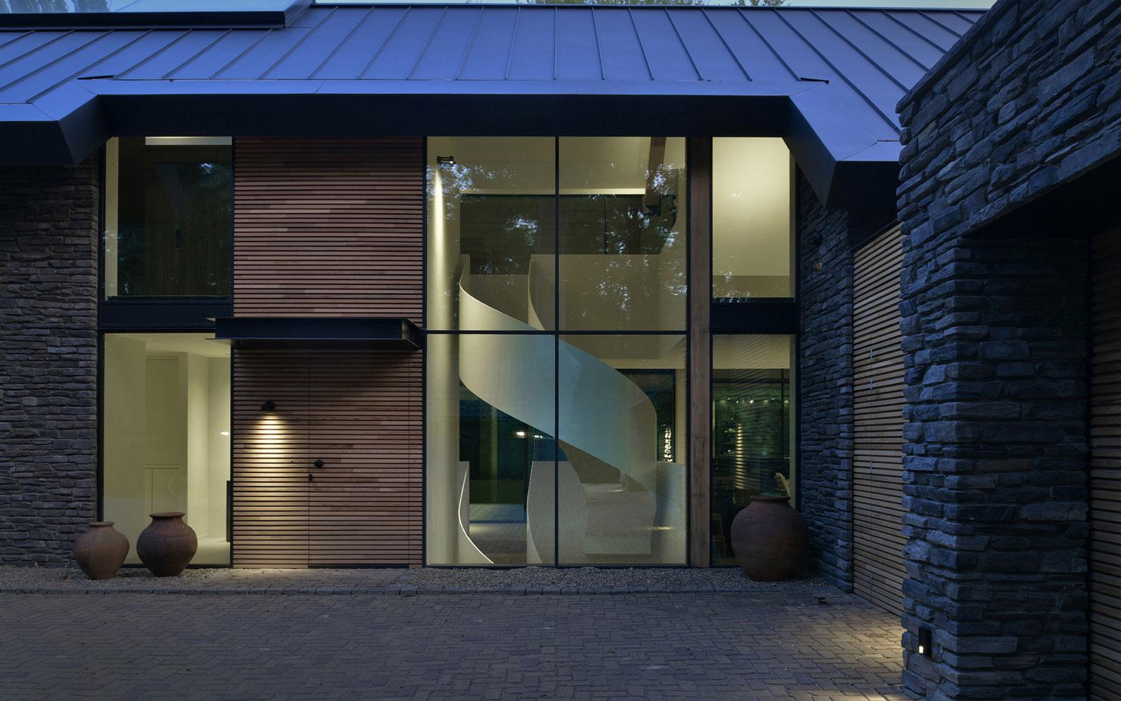 perfect view window, lichte woning, the art of living, ramen