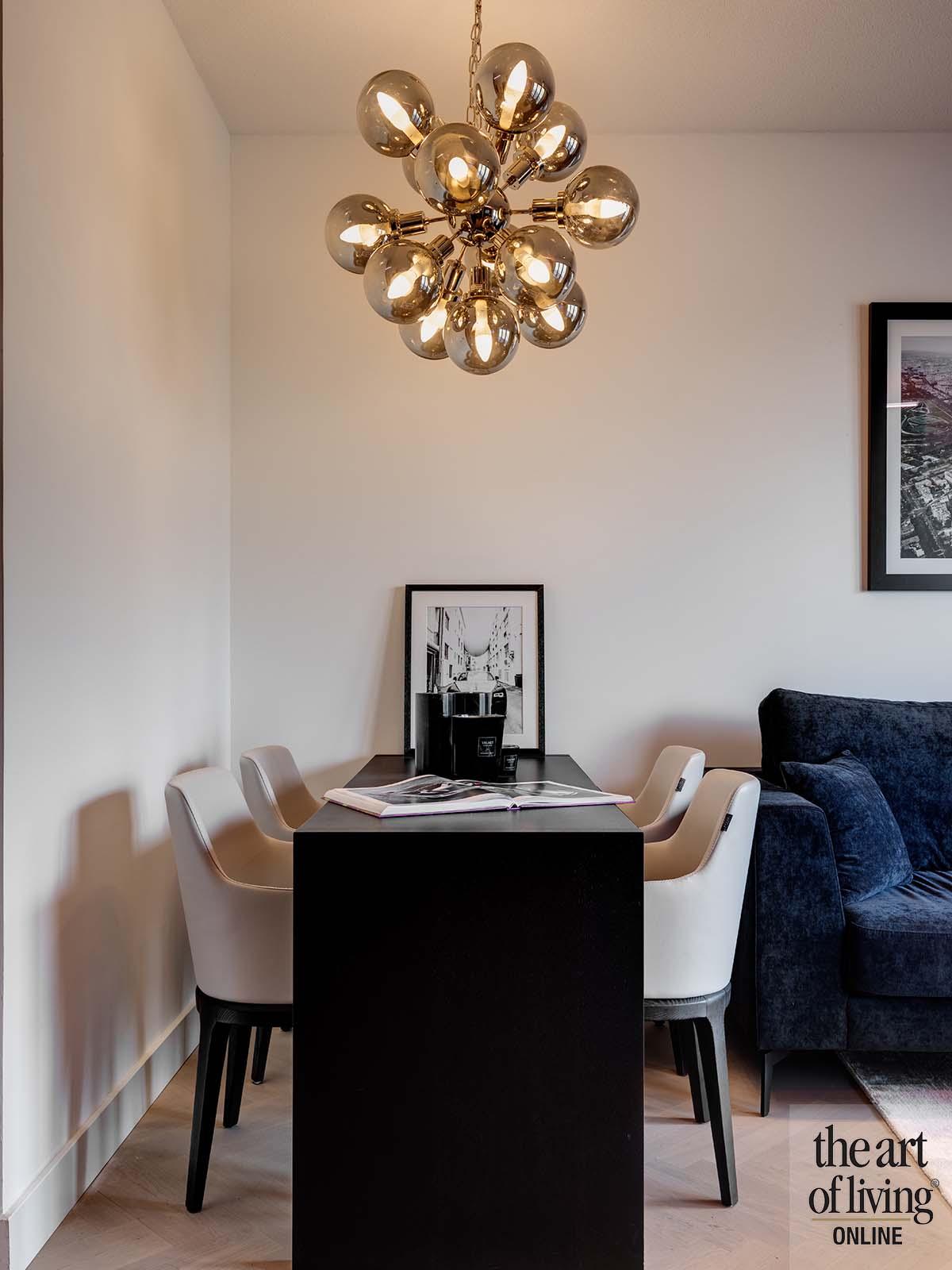 Luxe appartementen | Grand Interior, the art of living