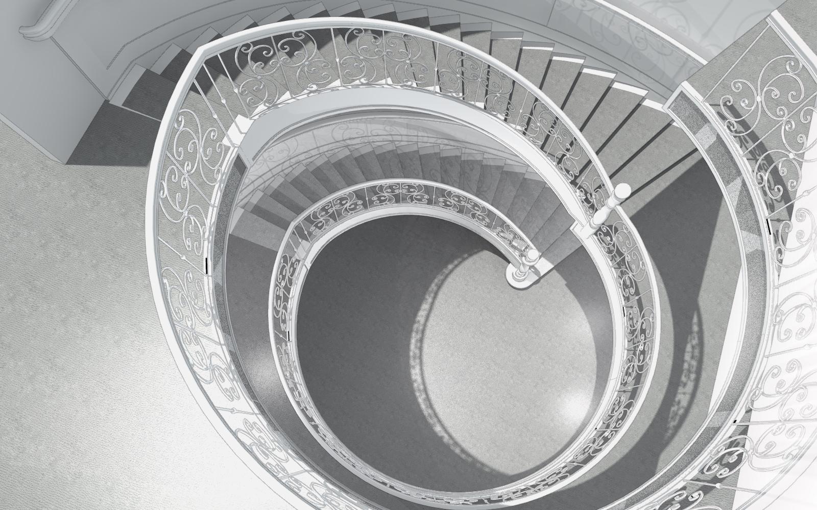 Staal, The art of living, stalendeur,
