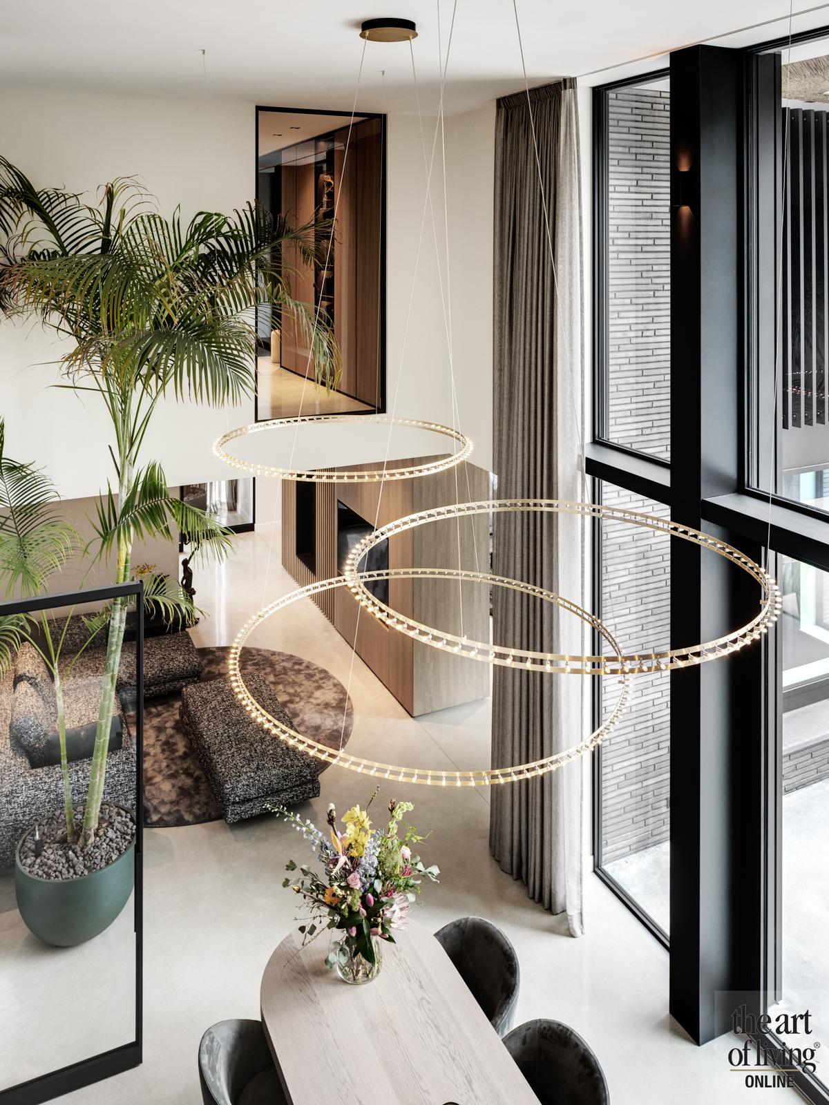 Villa met rieten dal   Habe bouwen in stijl & Marco van veldhuizen, the art of living