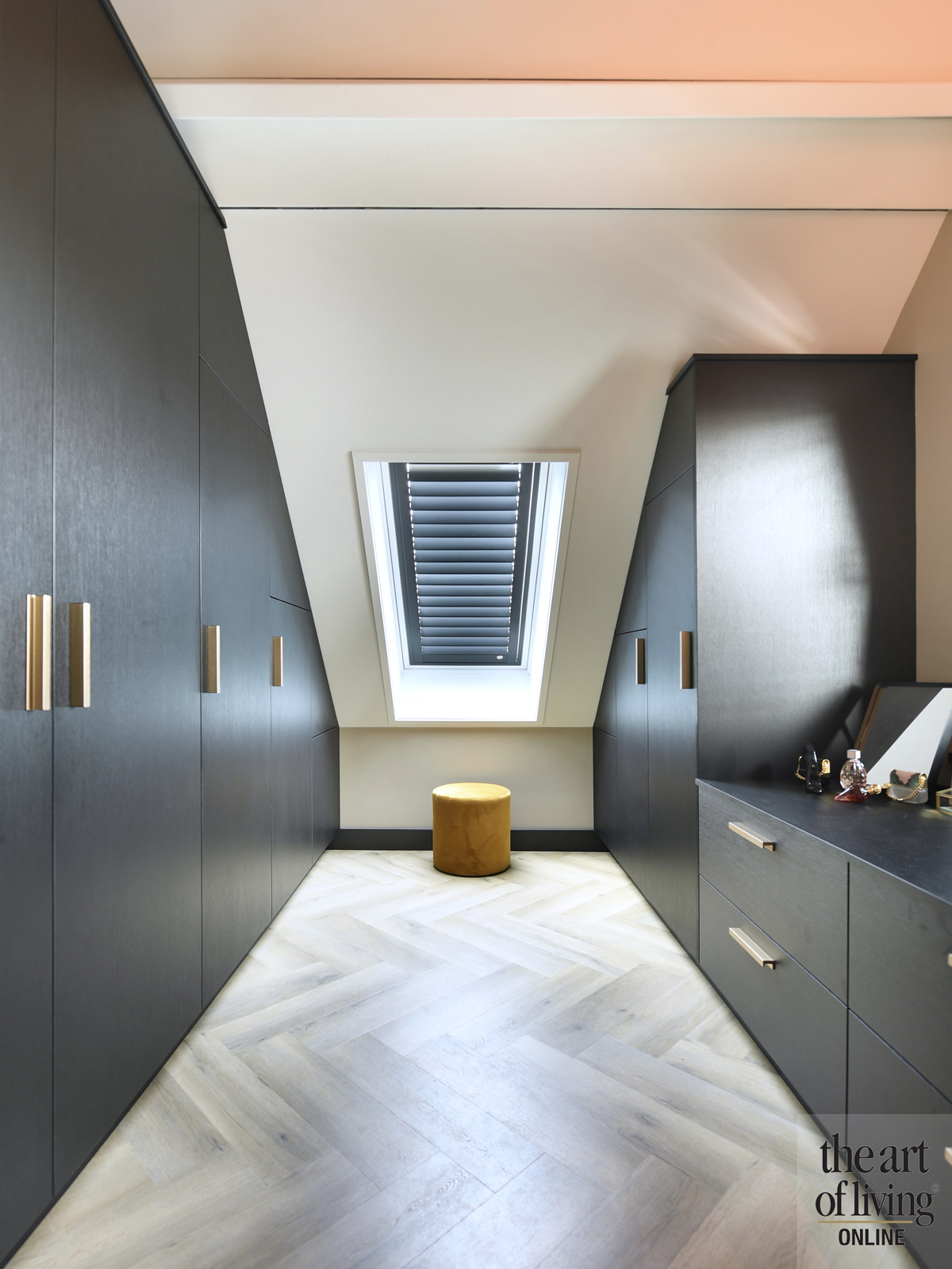 Warm interieur   Hemels wonen, the art of living