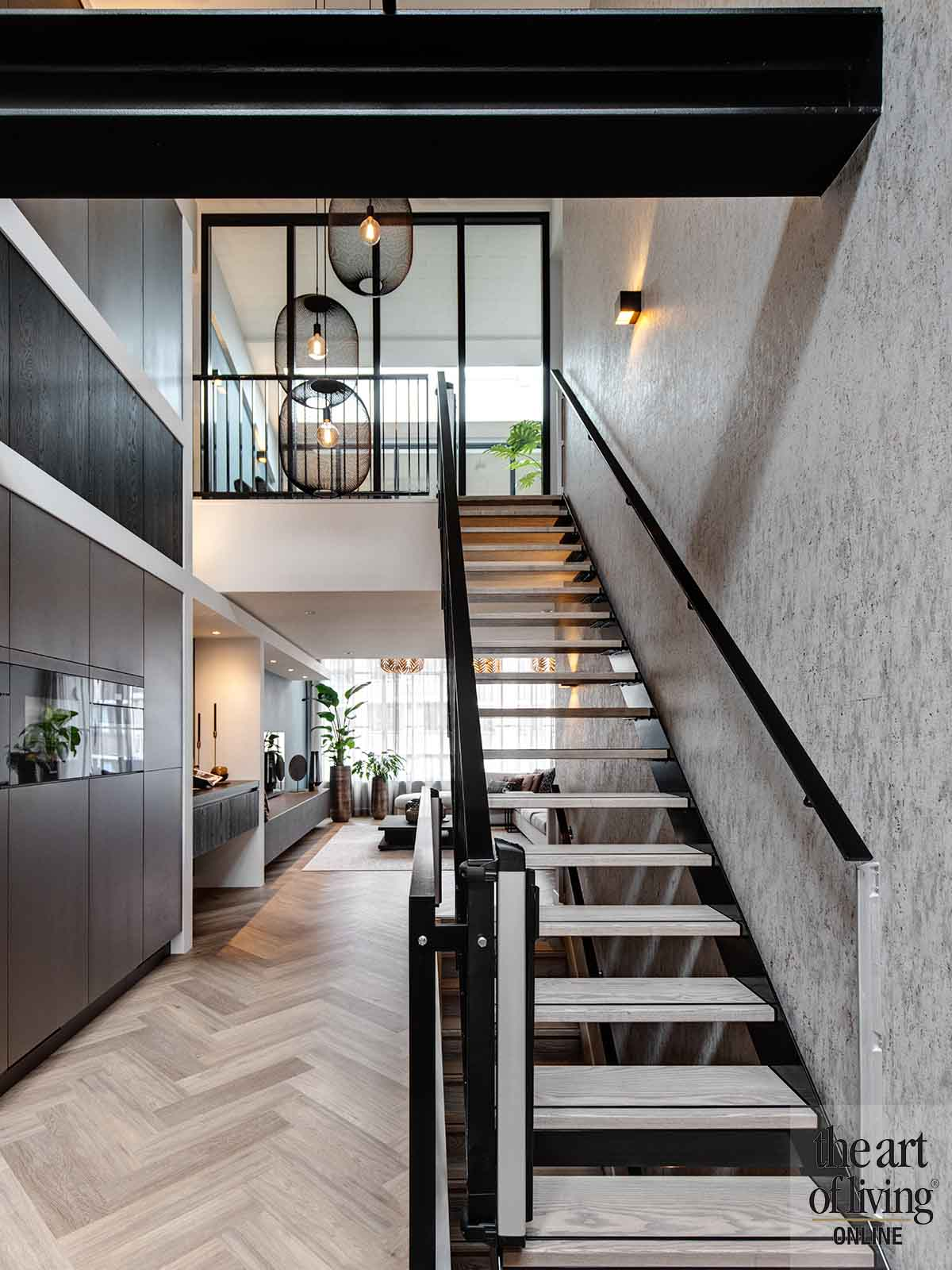 Herenhuis | The home factory, the art of living