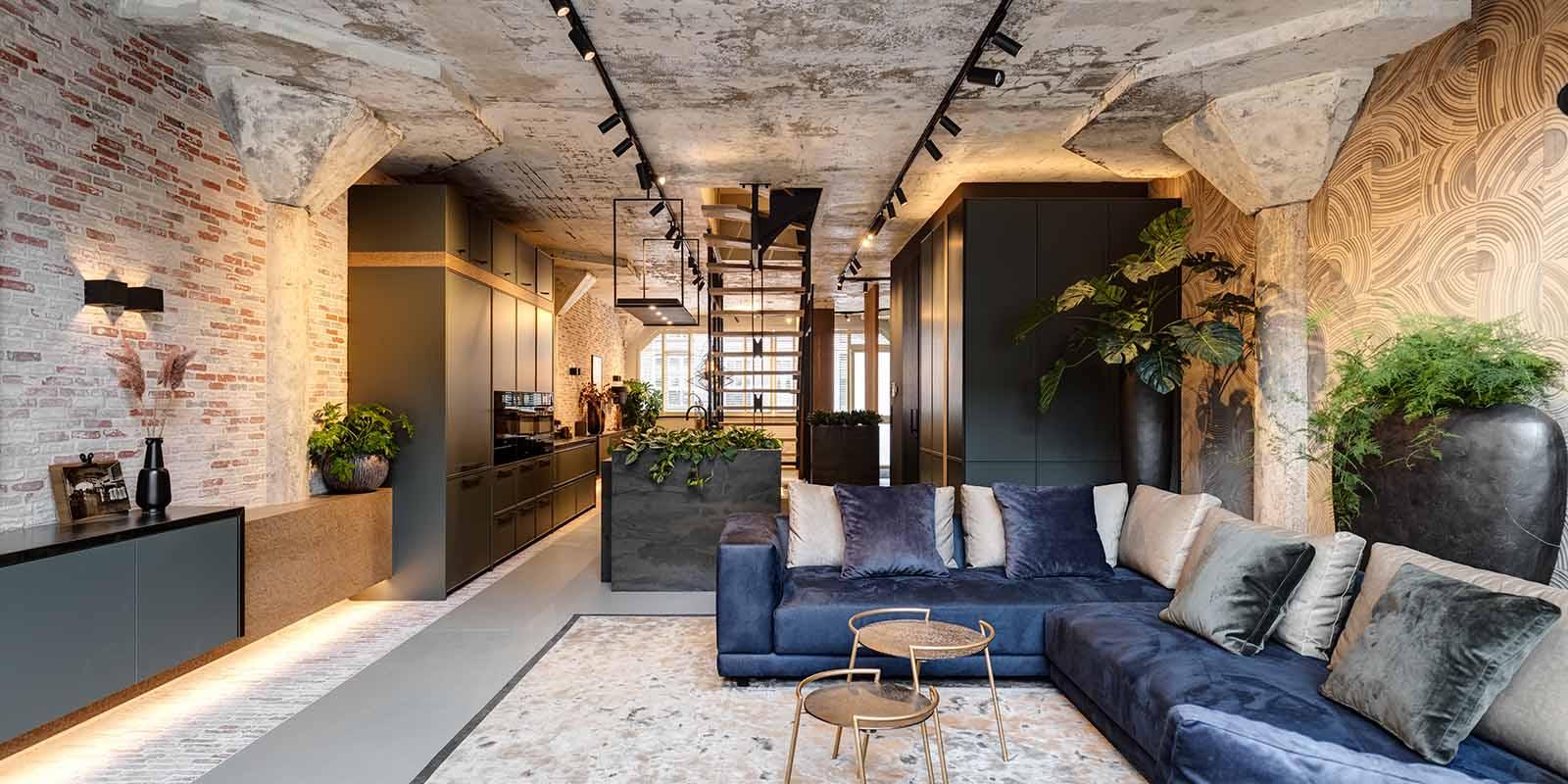 industrieel erfgoed | Homefactory, the art of living