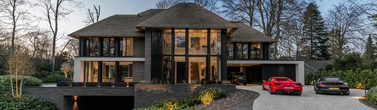 Habé bouwen & Marco van Veldhuizen