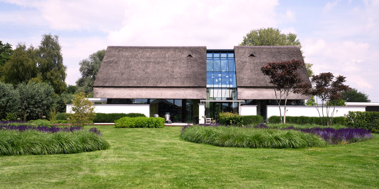 Landhuis   Frank Ruiter, the art of living