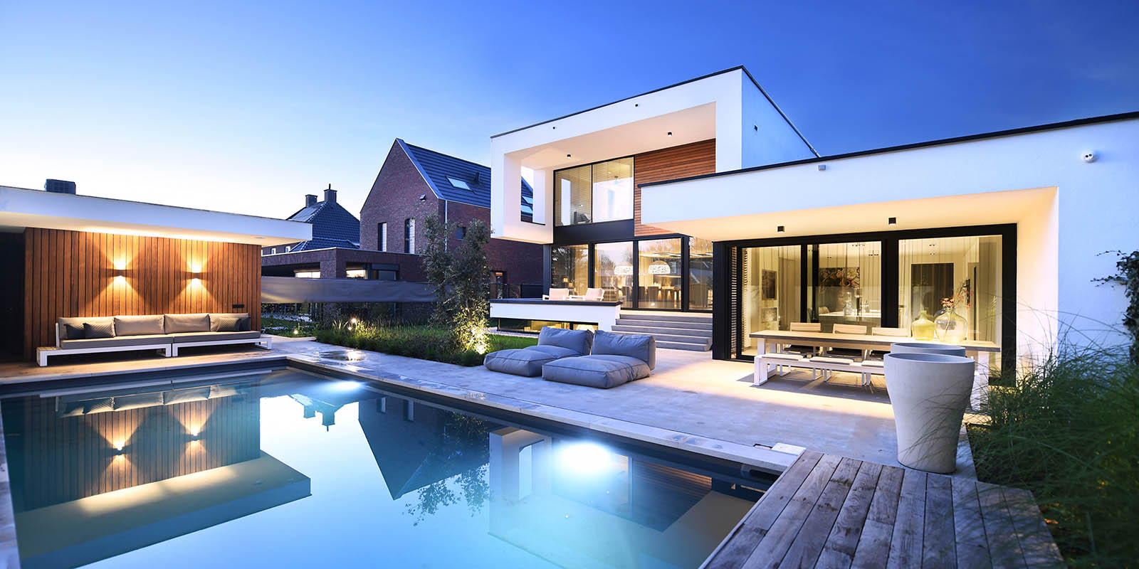 Ultramodern | Bruis Architecten, the art of living
