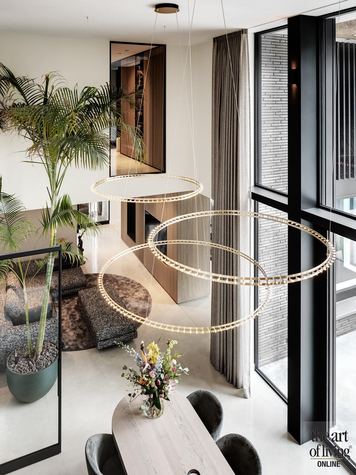 Wooninspiratie   Marco van Veldhuizen en habe bouwen, the art of living
