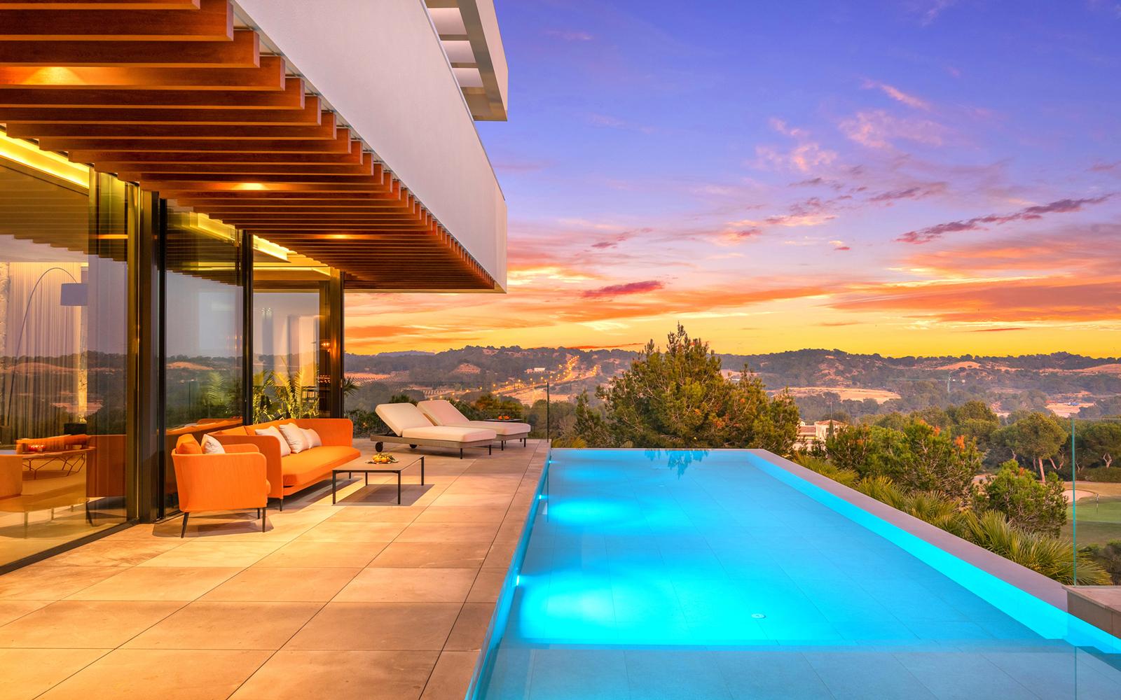 puurspanje, luxury lifestyle,
