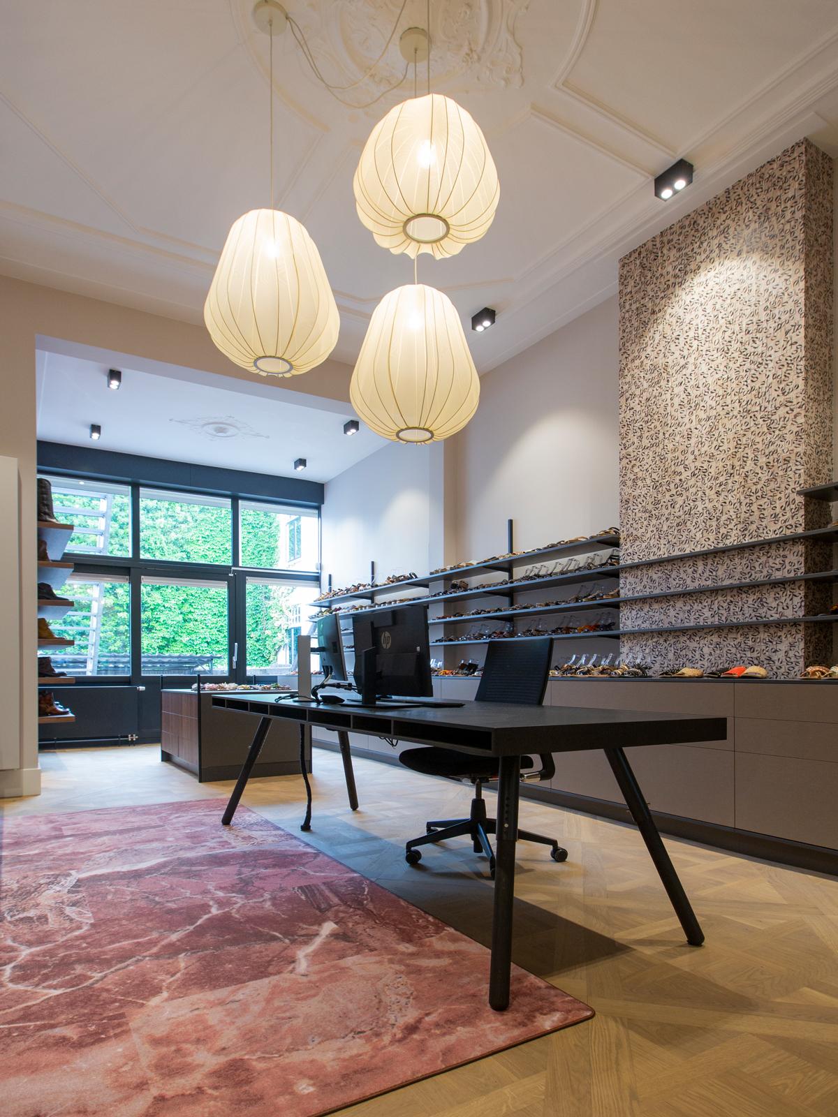 kantoorvloeren, the art of living, vloerenexclusef