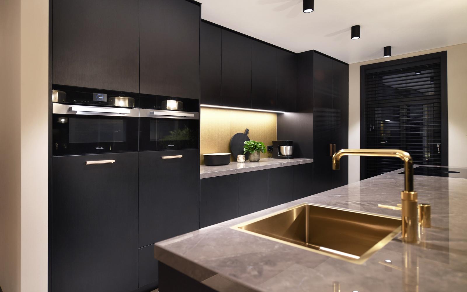 Luxe woning, hemels wonen, luxe interieur