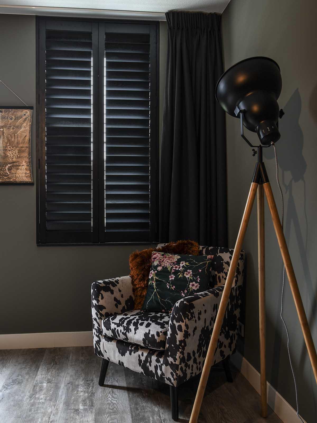 shutters op maat, the art of living, blend window fashion