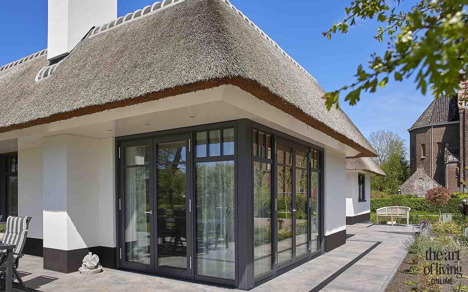 Aluminium kozijnen | Schuco, the art of living