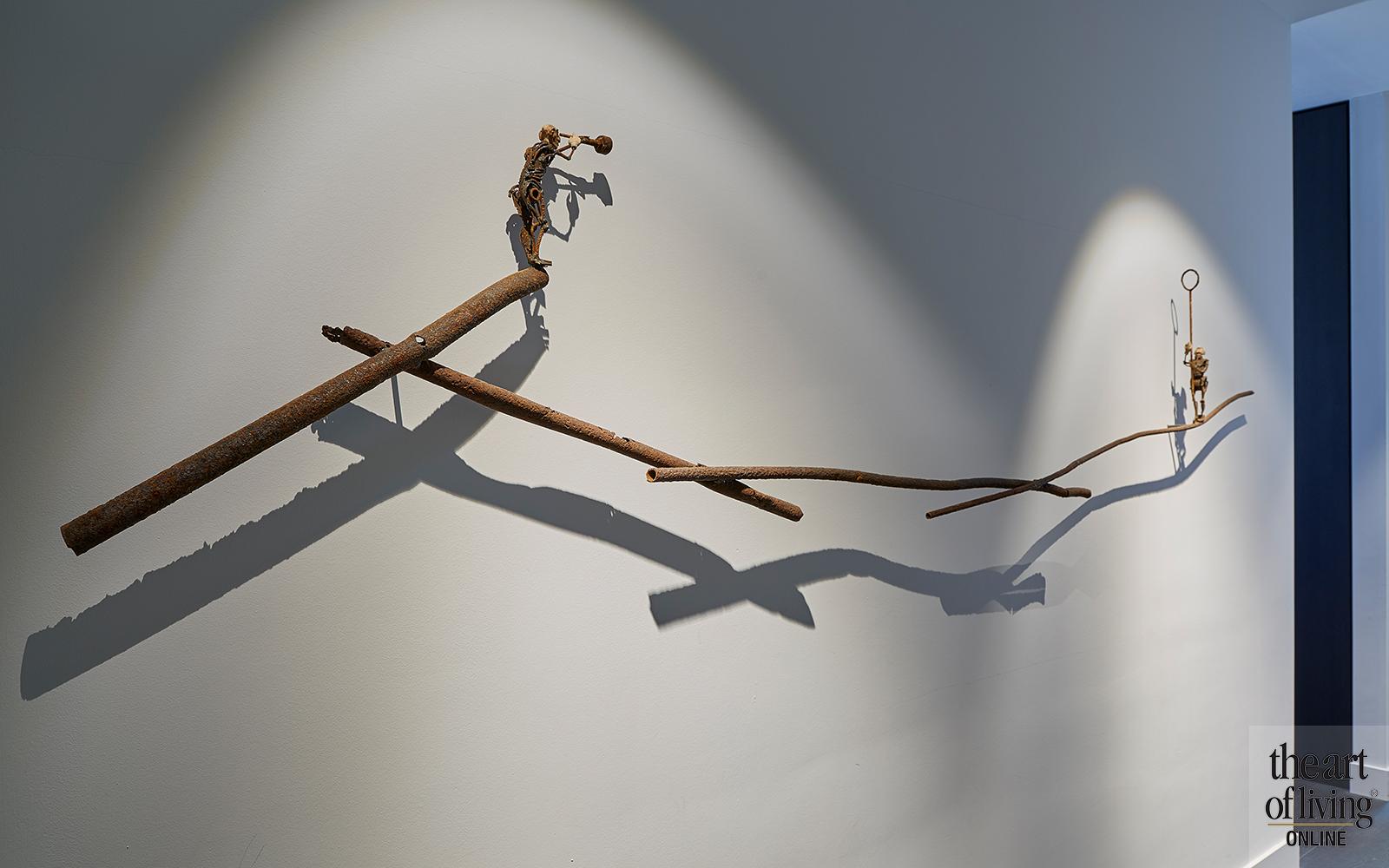 Barry Broekhuijse | Bouwkunst, the art of living