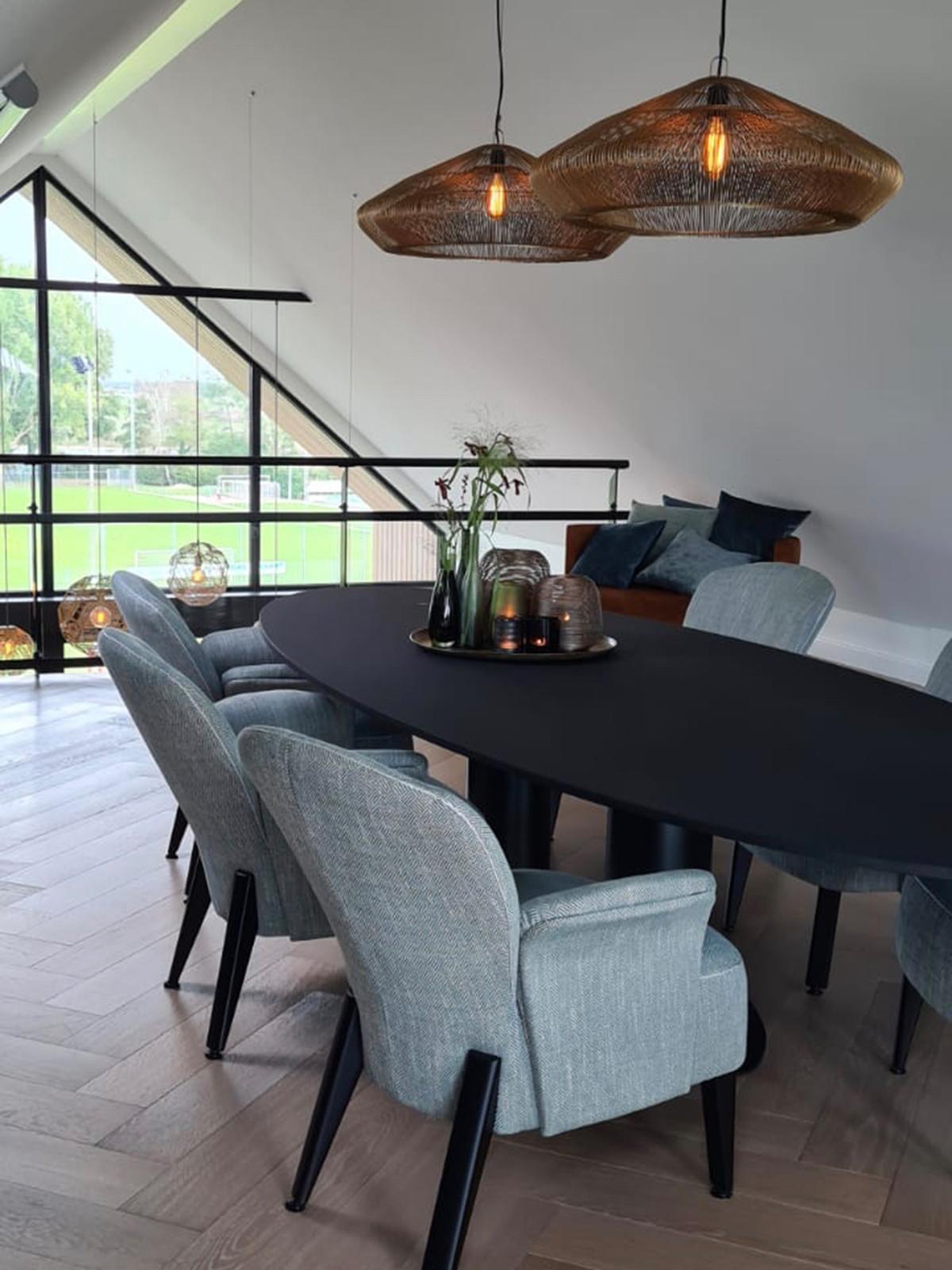 loungeplek, de appelgaard, meubels, designmeubels, the art of living